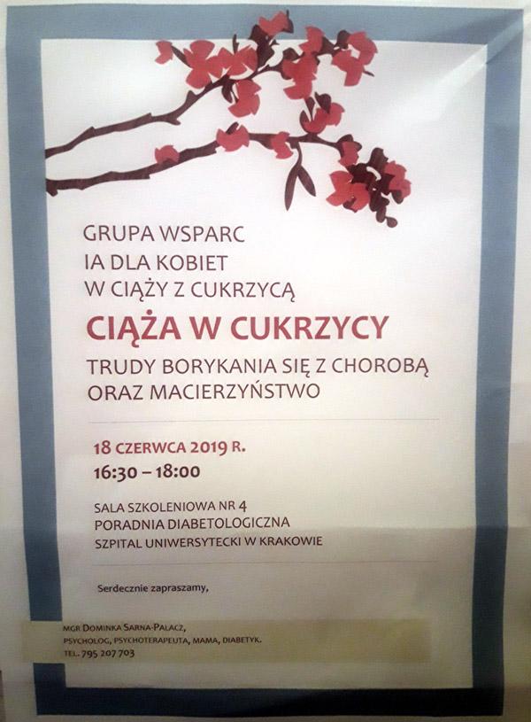 W Krakowie powstanie grupa wsparcia dla przyszłych mam