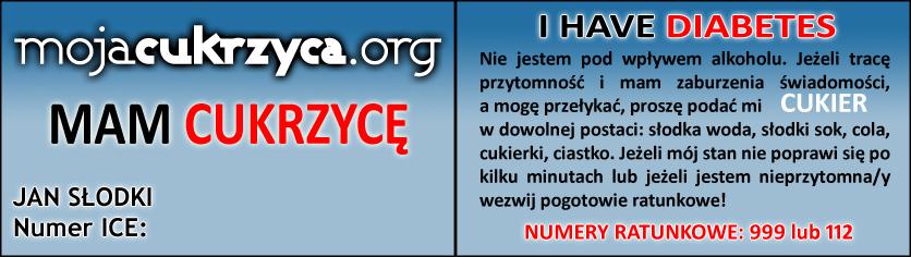 Mojacukrzyca Org Najwiekszy Portal O Cukrzycy W Polskim Internecie
