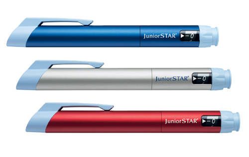 JuniorSTAR